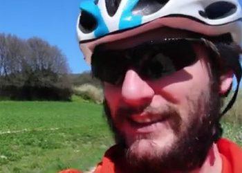 Italia Coast to Coast tutta in bicicletta