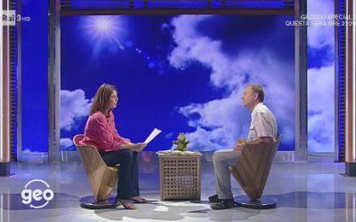 Geo&Geo puntata del 19/05/2017