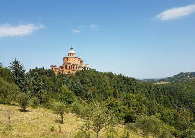 Il Santuario di San Luca