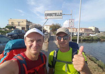 Stefano Malaguti e Cristiano